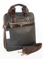 Сумка мужская через плечо Louis Vuitton 9931-3