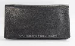 Клатч мужской черный, борсетка Giorgio Armani 116, искусственная кожа