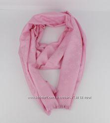 Кашемировый палантин Louis Vuitton 8881-15 розовый двусторонний, 300 ... 7fc9b17d872