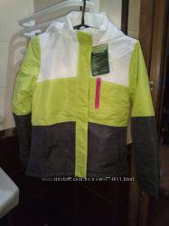 Лыжная термо куртка немецкая Crane Мембрана рост 146-152, 170-176