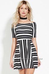 Платье Forever21 бу 1 раз