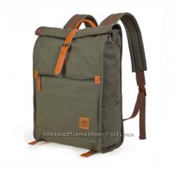 Рюкзаки бежевые и темно зеленые. Расспродажа