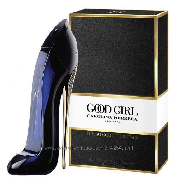 Good Girl Carolina Herrera - это аромат для женщин, принадлежит к группе ар