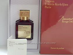 Francis Kurkdjian Baccarat Rouge 540 Extrait De Parfum 145 грн