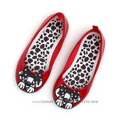 101 Далмантинец туфли для принцессы. Дисней. Англия. 23 размер
