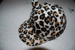 шапка НМ для модной малышки
