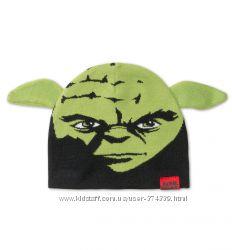 Шапочка для героя Star Wars. Магистр Йода. 55 размер.