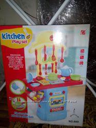 Набор кухня