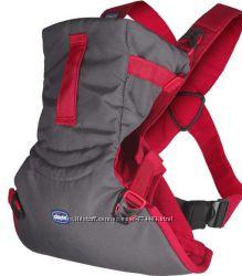 Рюкзак переноска кенгуру Chicco Easy Fit