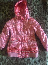 Деми куртка Danilo для девочки
