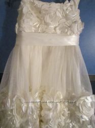 Красивенное платье для принцессы BONNIE JEAN