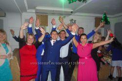 СИМФЕРОПОЛЬ. Ведущая праздников 100 КАЧЕСТВА и удовольствия