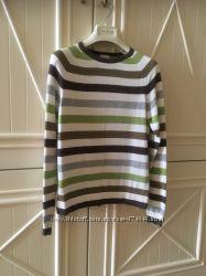 Хлопковый свитер Sela.