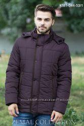 2расцветки курток  Зима