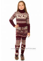Хитовые платья Зимы 2019. Стильно и тепло