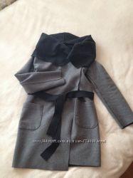 Эксклюзивное пальто Frizman