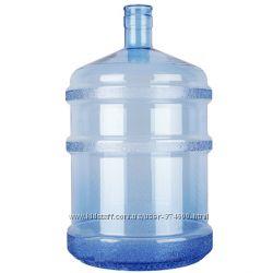 Бутыль для воды из пищевого поликарбоната 18, 9л