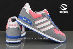Шикарні кросівки-снікери Adidas Neo 10K W, Оригінал