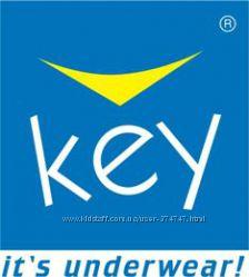 Белье  KEY - отличный подарок в наличии