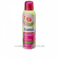 Дезодорант-антиперспирант Balea 200ml