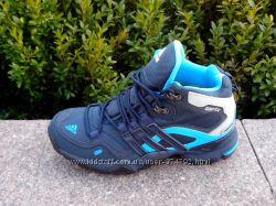 Зимние термо кроссовки фирмы Adidas размер 37-41