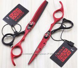 Парикмахерские ножницы KASHO 6, 2 цвета