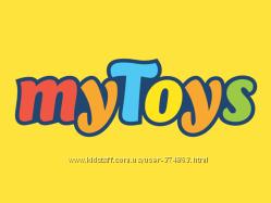 MyToys под заказ . Быстро и надежно с гарантией качества