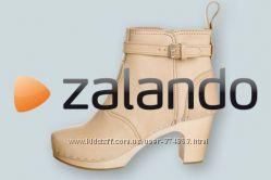 Заказ с Zalando , на самых выгодных условиях. Быстрая доставка с  гарантией