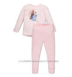 Пижама девочке С&А , размер 128