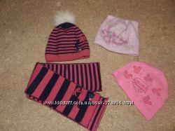 Классные шапочки и наборчик