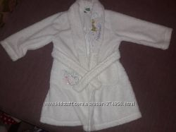 Продается халат на девочку рост 98-104 Disney
