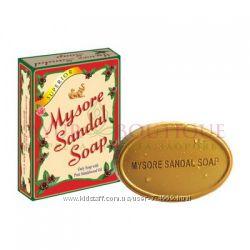 Индийское Сандаловое мыло Майсор Mysore 75г