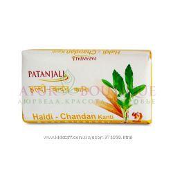 Индийское мыло Patanjali 75г