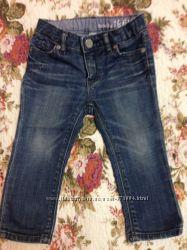 Обалденние джинси на мальчика C&A- Baby Club, Gap