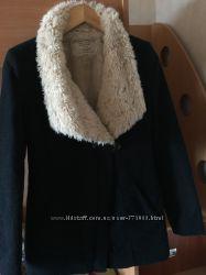 Криасивое пальто Zara