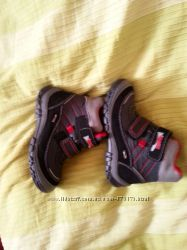 Ботинки зимние-демисезонние для мальчика PRIMIGI GORE-TEX 30 размер