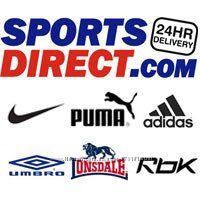 Sportsdirect Винница под 10 процентов