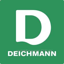 Deichmann Англия под 10 процентов, Винница