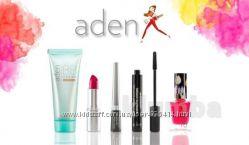 Косметика Aden, aden cosmetics