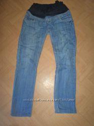 Очень классные модные джинсы для будущей мамы