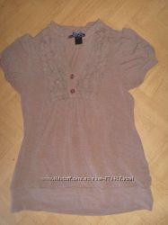 Блузка для будущей мамы
