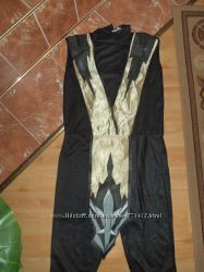 Карнавальный костюм Мортал Комбат герои