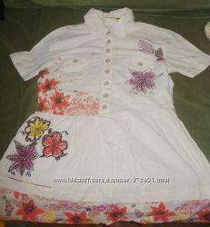 Блузка для девочки wojcik. рост 146