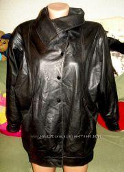 Кожаная куртка, Испания, р. 50-52