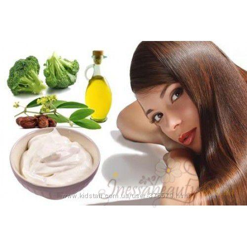 Маска-ламинатор для волос. Средства для волос