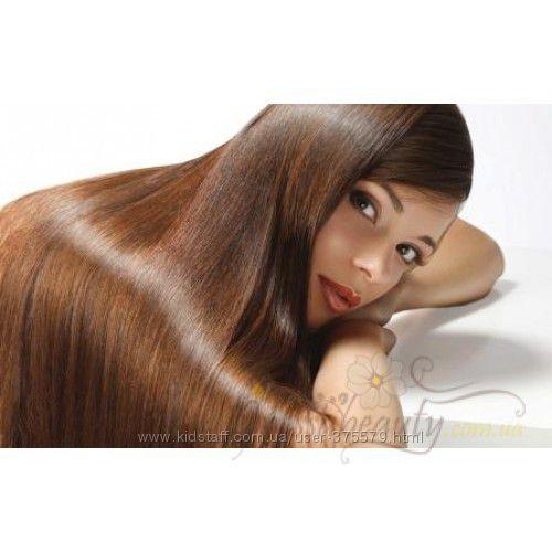 Ламинат для волос