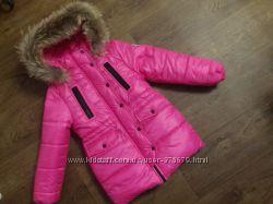 зимняя курточка -копия Монклер