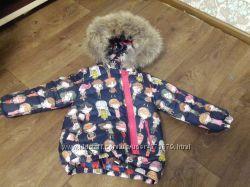 очень красивые зимние, деми курточки