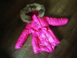 шикарные зимние, деми  курточки