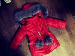 курточки-зима , весна 2017